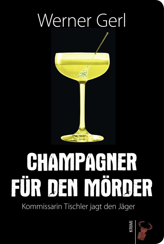 Champagner für den Mörder als eBook