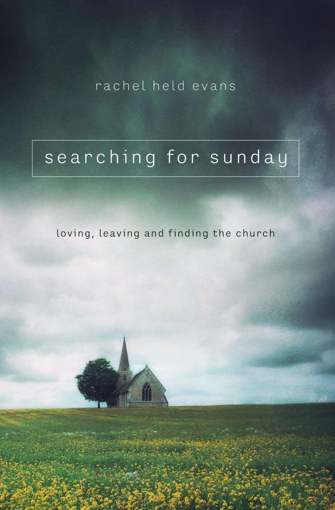 Searching for Sunday als eBook Download von Rac...