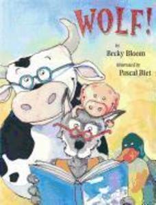 Wolf! als Buch