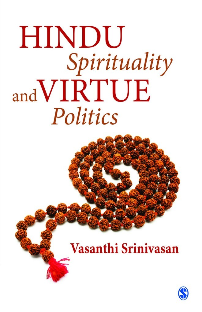 Hindu Spirituality and Virtue Politics als eBoo...
