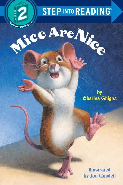 Mice Are Nice als Taschenbuch
