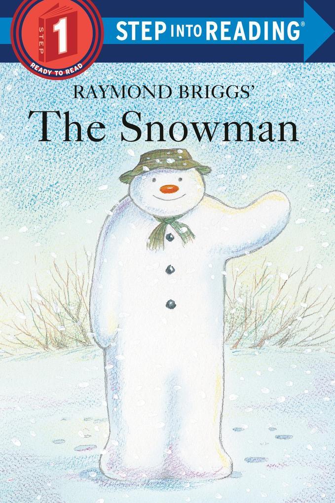 The Snowman als Taschenbuch