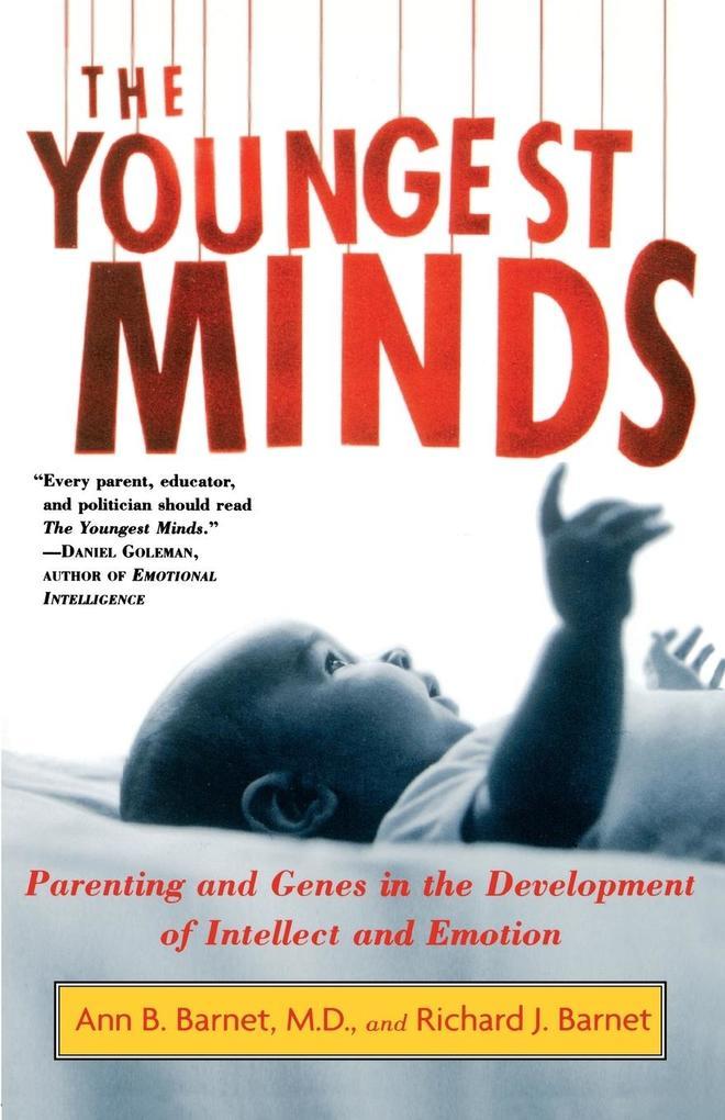 The Youngest Minds als Taschenbuch