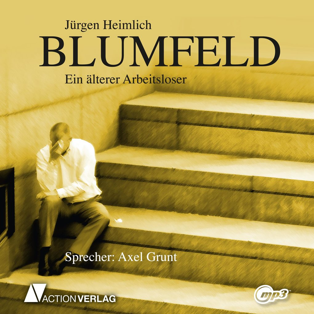 Blumfeld als Hörbuch Download von Jürgen Heimlich