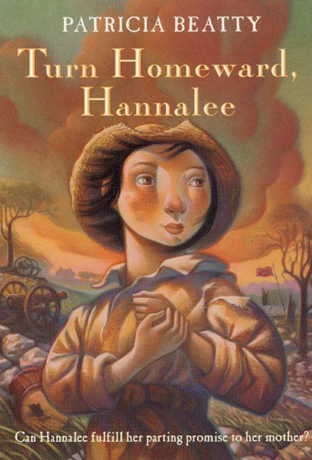 Turn Homeward, Hannalee als Taschenbuch