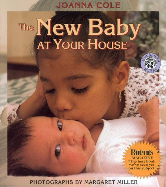 The New Baby at Your House als Taschenbuch