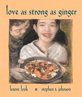 Love as Strong as Ginger als Buch