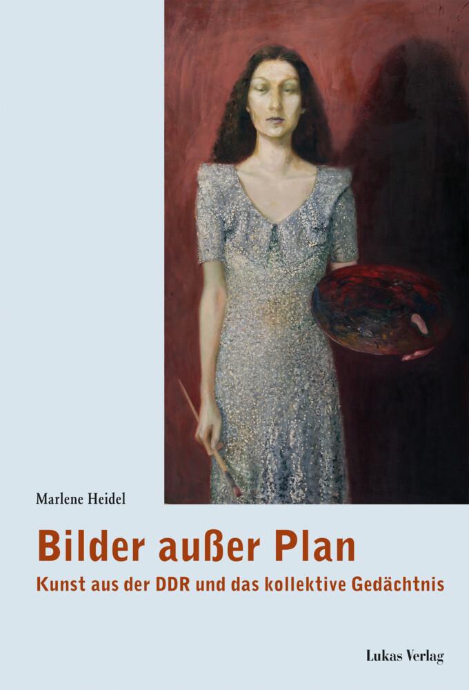 Bilder außer Plan als Buch von Marlene Heidel