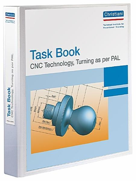 Task Book - CNC Technology, Turning as per PAL ...