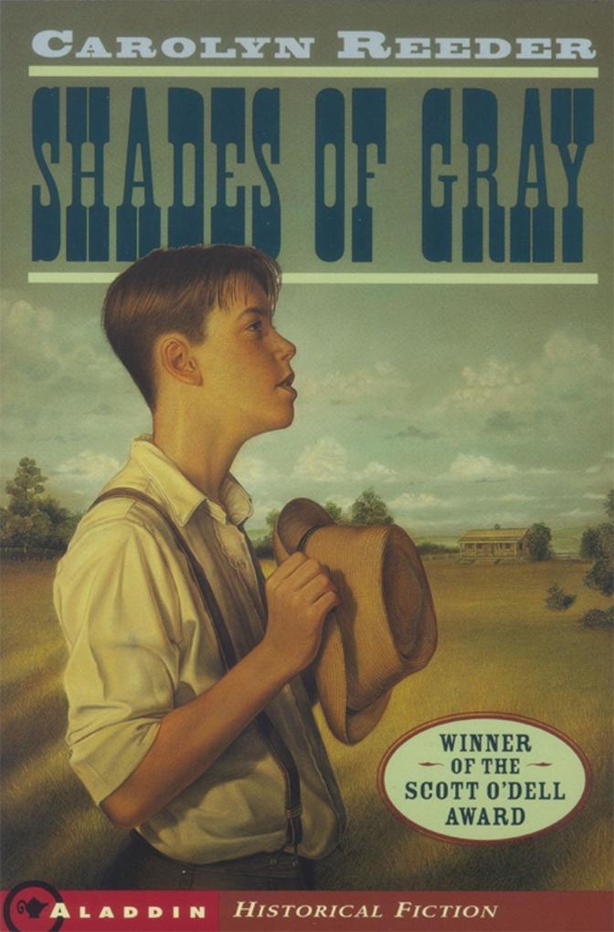 Shades of Gray als Taschenbuch