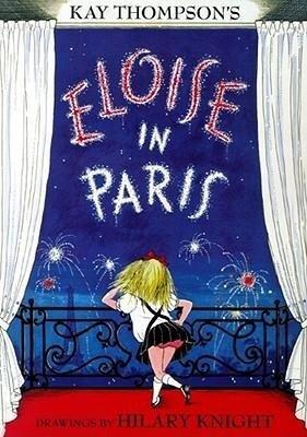 Eloise in Paris als Buch