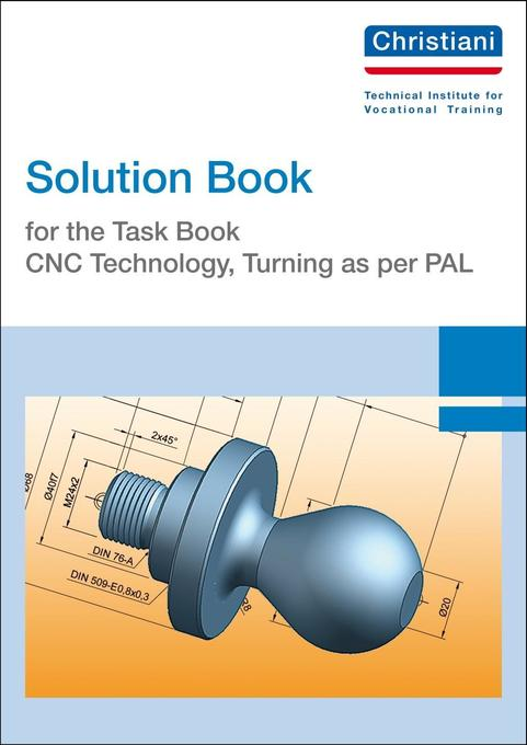 Solution Book for the Task Book - CNC Technolog...