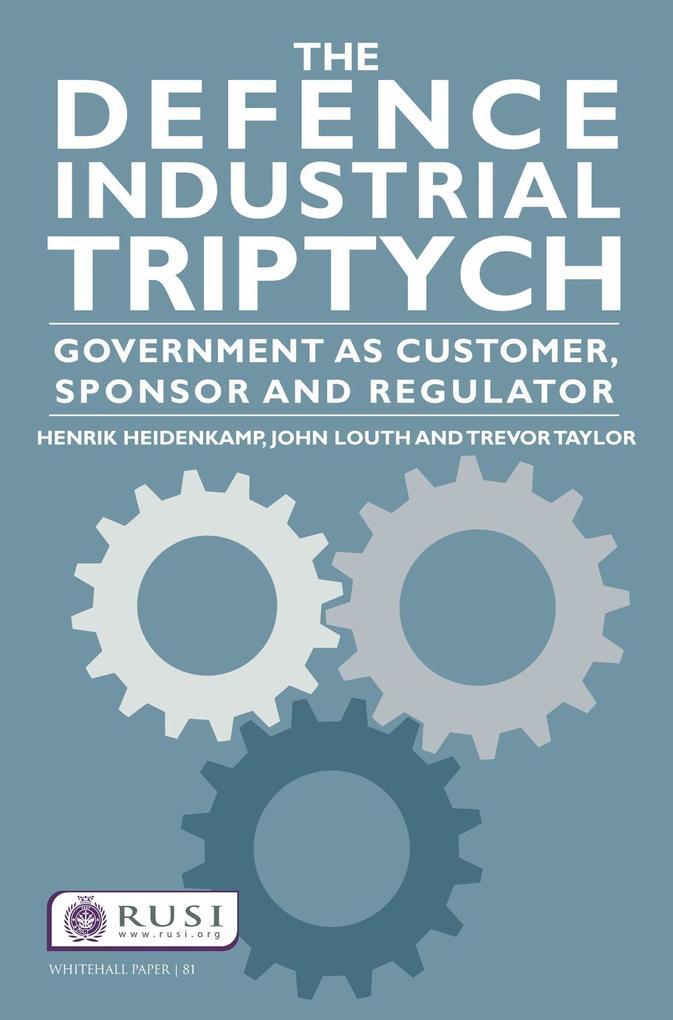 Defence Industrial Triptych als eBook Download ...