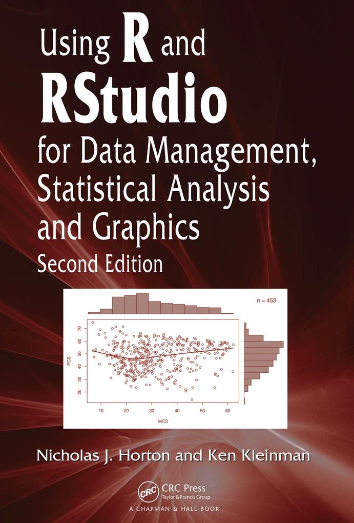 Using R and RStudio for Data Management, Statis...