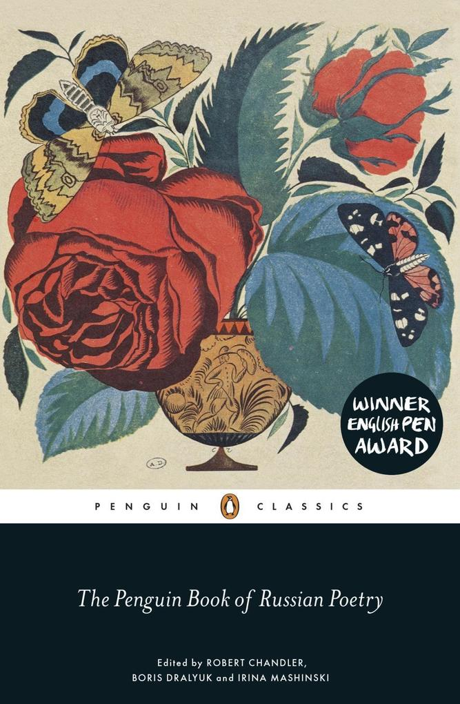 The Penguin Book of Russian Poetry als eBook Do...