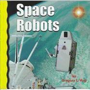 Space Robots als Buch