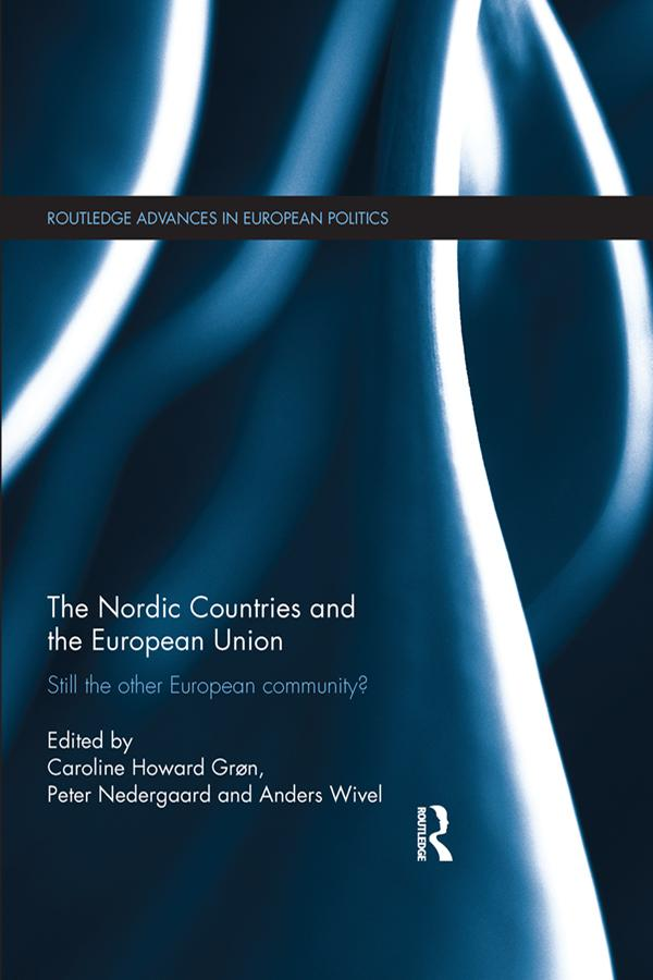 Nordic Countries and the European Union als eBo...