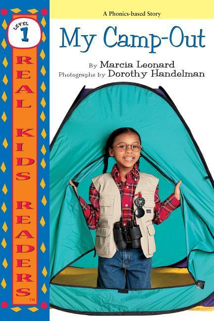 My Camp-Out als Taschenbuch