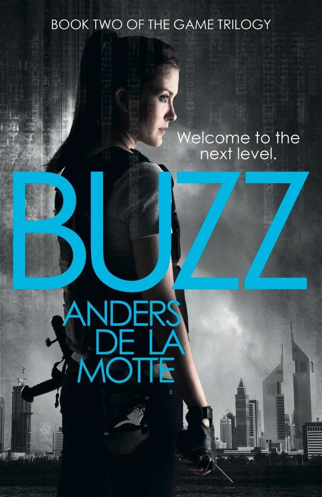 Buzz (The Game Trilogy, Book 2) als eBook Downl...
