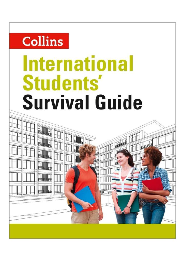 International Students´ Survival Guide als eBoo...