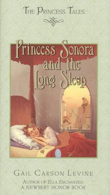 Princess Sonora and the Long Sleep als Buch