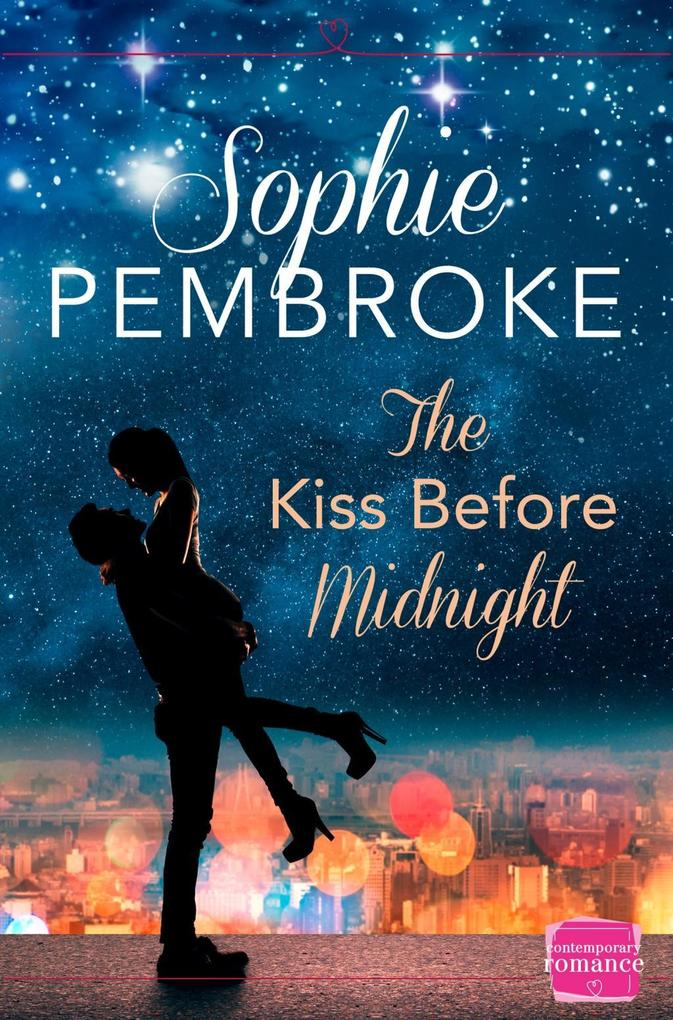 The Kiss Before Midnight: A Christmas Romance a...