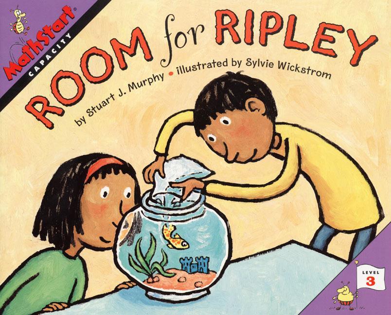 Room for Ripley als Taschenbuch