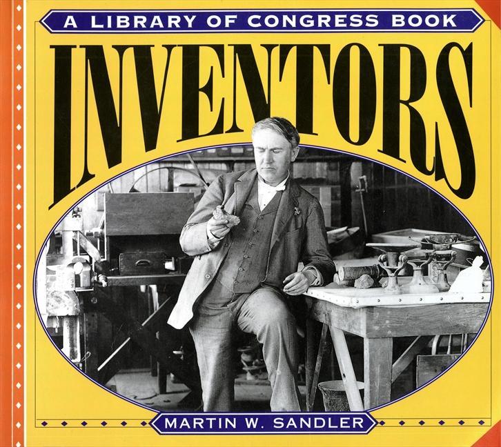 Inventors als Taschenbuch
