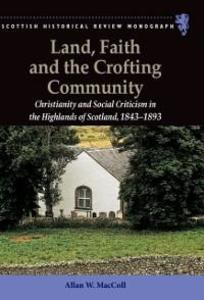 Land, Faith and the Crofting Community als eBoo...