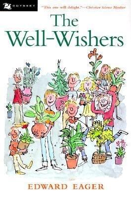 The Well-Wishers als Taschenbuch
