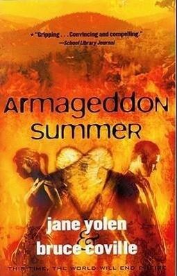 Armageddon Summer als Taschenbuch