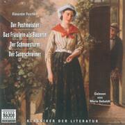 Der Postmeister - Das Fräulein als Bäuerin - Der Schneesturm - Der Sargschreiner