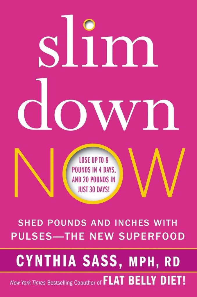 Slim Down Now als eBook Download von Cynthia Sass