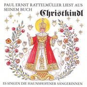 "Paul Ernst Rattelmüller liest aus seinem Buch ""Christkindl"""
