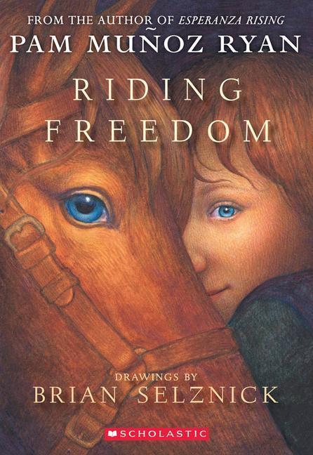 Riding Freedom als Taschenbuch