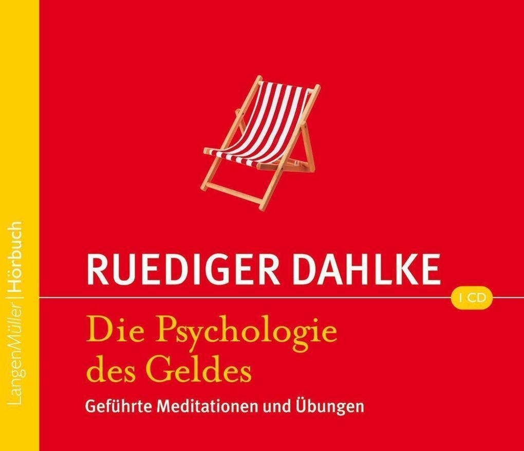 Die Psychologie des Geldes als Hörbuch Download...