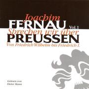 Sprechen wir über Preußen - Vol. 1