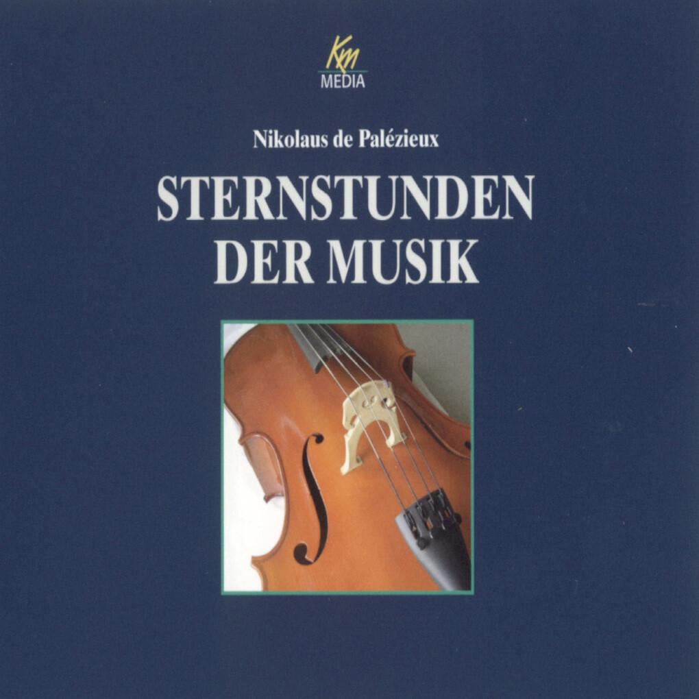 Sternstunden der Musik als Hörbuch Download von...