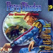 Perry Rhodan Hörspiel 09: Der Einsame von Terra