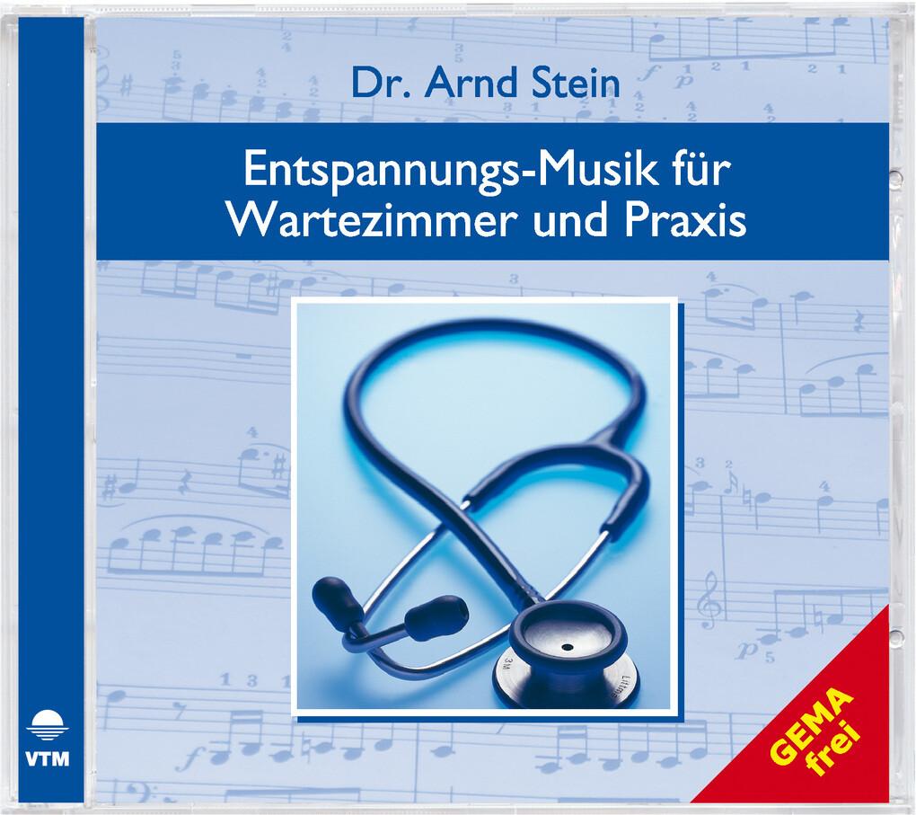 Entspannungs-Musik für Wartezimmer und Praxis a...