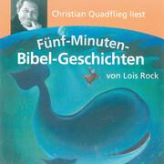 Fünf-Minuten-Bibel-Geschichten