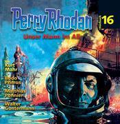 Perry Rhodan Hörspiel 16: Unser Mann im All