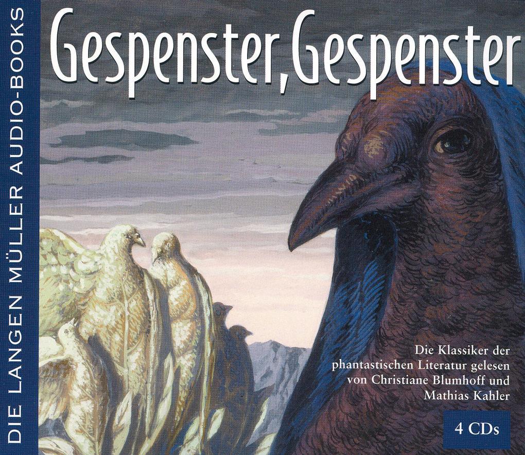 Gespenster, Gespenster als Hörbuch Download von...