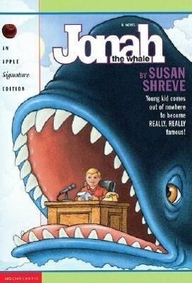 Jonah, the Whale als Taschenbuch