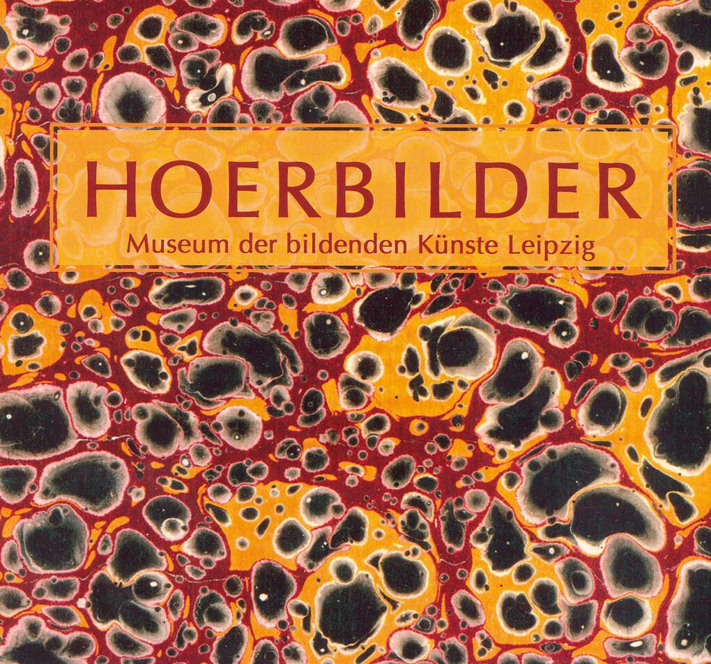 HOERBILDER - Museum der bildenden Künste Leipzi...