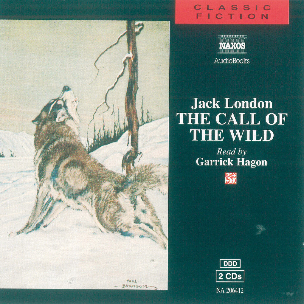 why one should read the call of the wild a novel by jack london This novel was removed from dictatorships in europe during the the 1920s and 1930s from wikipedia: the call of the wild is a novel by american writer jack london the plot concerns a previously domesticated dog named buck, whose primordial instincts return after a series of events leads to his.