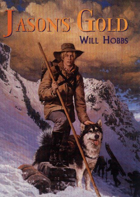 Jason's Gold als Buch