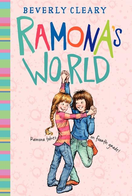 Ramona's World als Buch