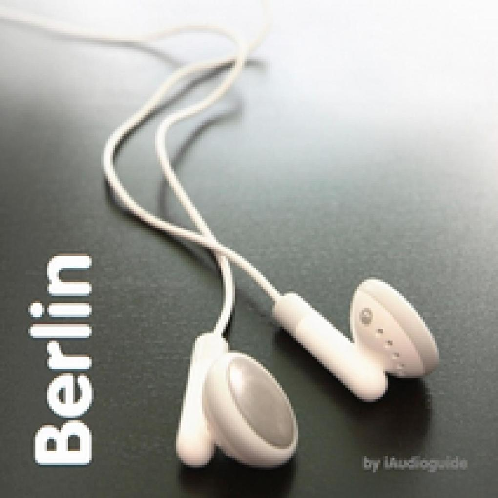 Berlin als Hörbuch Download von Christian Büsen
