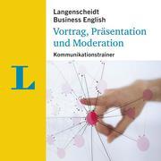 Langenscheidt Vortrag, Präsentation und Moderation